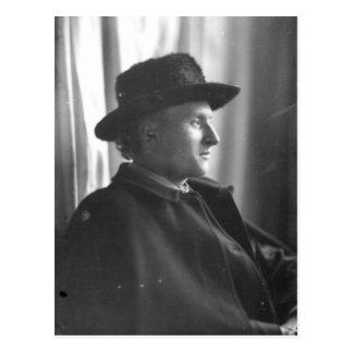 Carte Postale Charles Voysey