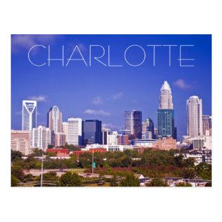 Carte Postale Charlotte OR