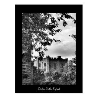 Carte Postale Château de Durham