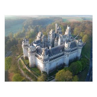 Carte Postale Château de Pierrefonds