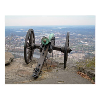 Carte Postale Chattanooga, Tennessee 003