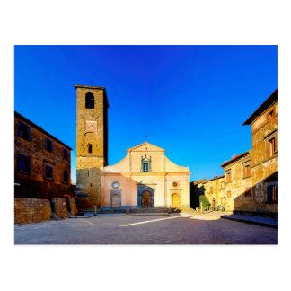 Carte Postale Chiesa di San Donato