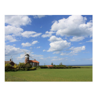 Carte Postale Cieux de la Norfolk
