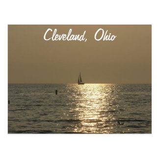 Carte Postale Cleveland, Ohio