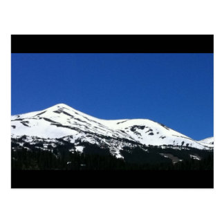 Carte Postale Colorado Rockies - Breckenridge le Colorado