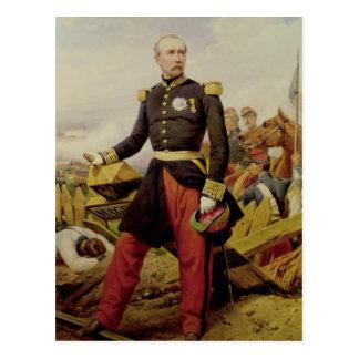Carte Postale Comte Maurice de MacMahon, 1860