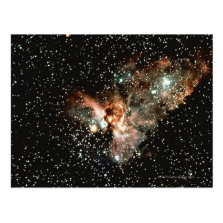 Carte Postale Constellation