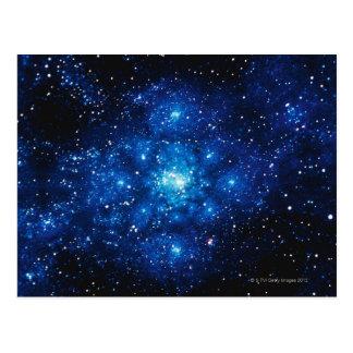 Carte Postale Constellation 3
