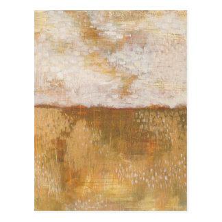 Carte Postale Copie ambre | MELiSSA Averinos d'abrégé sur