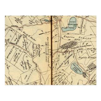 Carte Postale Cortlandt, New York 2