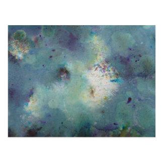 Carte Postale Cosmos