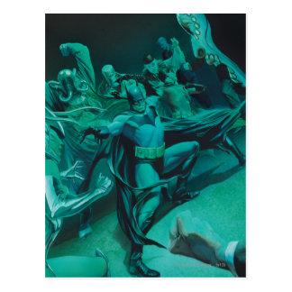 Carte Postale Couverture #680 de Batman vol. 1