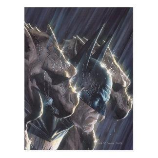 Carte Postale Couverture #681 de Batman vol. 1