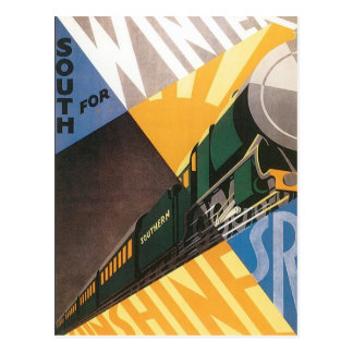 Carte Postale Cru ferroviaire du sud de l'Ecosse