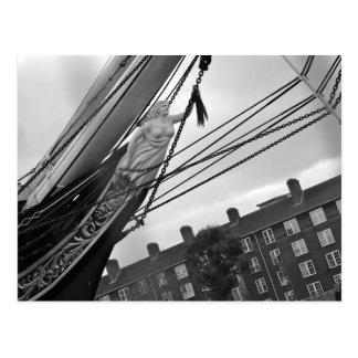 Carte Postale Cutty Sark, Greenwich