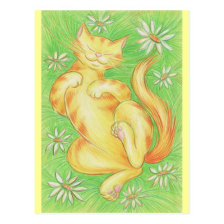 Carte postale d'amant de Sun