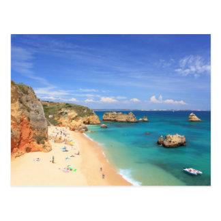 Carte Postale Dame Ana du DA de Praia