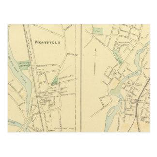 Carte Postale Danielsonville, Putnam