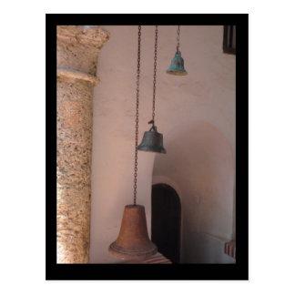 Carte postale de Bells de cour