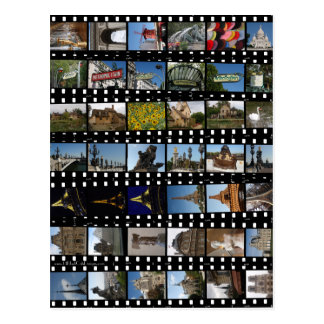 Carte postale de collections de Paris