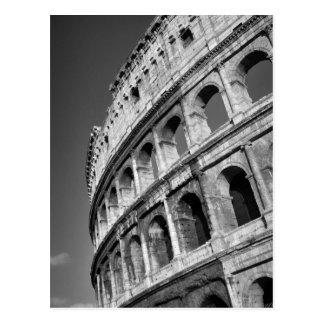 Carte postale de Colosseum