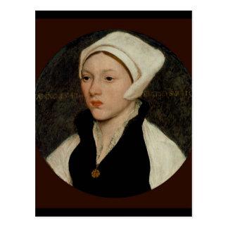 Carte postale de Holbein