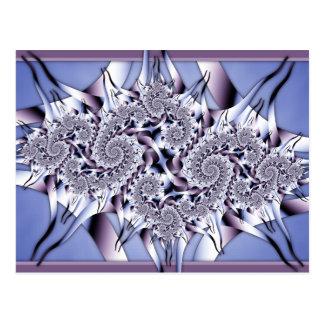 Carte postale de la fractale 200706061903d