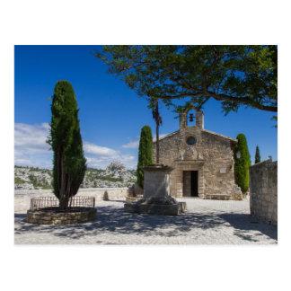Carte postale de la Provence - du Les