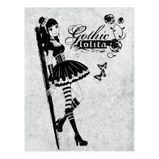 Carte postale de Lolita