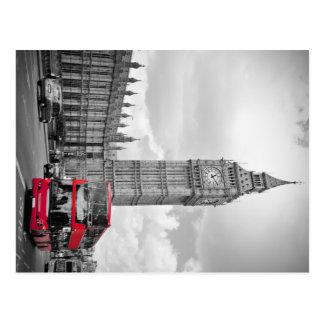 Carte postale de Londres Angleterre