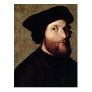 Carte postale de Lorenzo Lotto