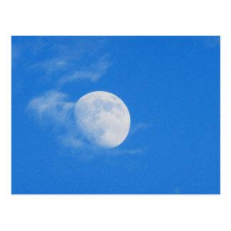Carte postale de Luna Azul de La