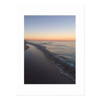 Carte postale de Miami Beach