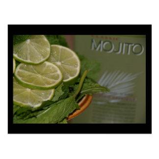 Carte postale de Mojito