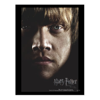 Carte Postale De mort sanctifie - Ron