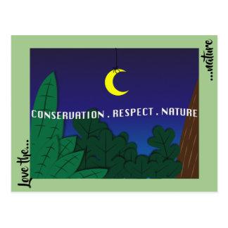 Carte postale de nature par Syahikmah