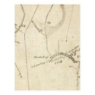 Carte Postale De New York à Poughkeepsie 12