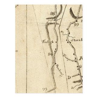 Carte Postale De Poughkeepsie vers Albany 21
