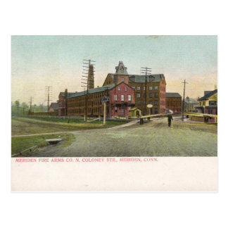 Carte postale de reproduction