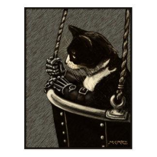 Carte postale de Roswell
