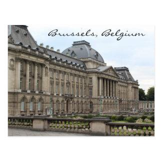 Carte postale de Royal Palace