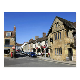 Carte postale de Sherborne Dorset