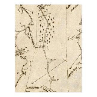 Carte Postale De Stratford à Poughkeepsie 17