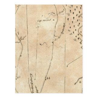 Carte Postale De Stratford à Poughkeepsie 18