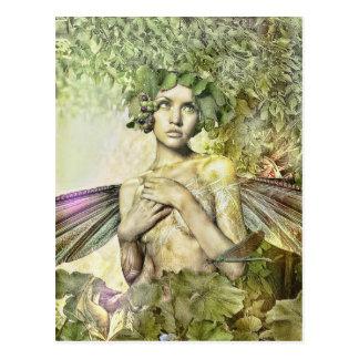 Carte postale de Thallia