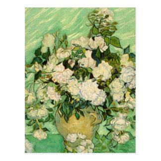 Carte Postale De Van Gogh de cadeaux toujours la vie avec