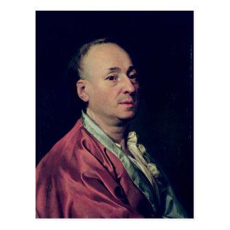 Carte Postale Denis Diderot 1828-29