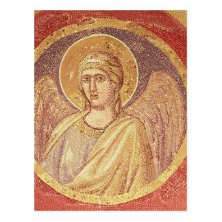 Carte Postale Détail d'un ange du Navicella