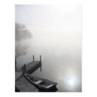 Carte Postale Docks de Mattanawcook