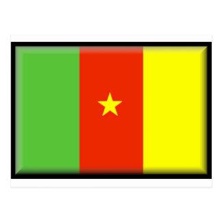 Carte Postale Dossiers du Cameroun
